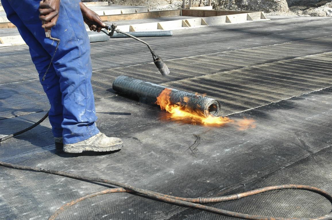 Flat Roof Repairs Bristol
