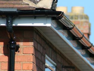 New Gutters Soffit And Fascia Installations Bristol Prices Starting From