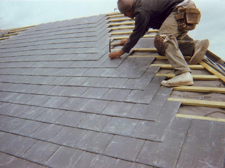 Roof Repairs In Bristol All Types Of Roofing Repaired Expertly